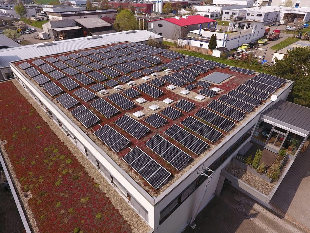 Photovoltaik Pliezhausen