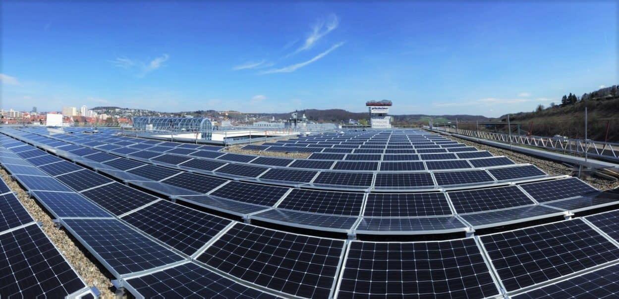 Solaranlage Leonberg