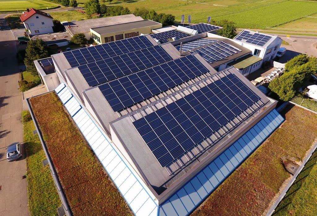 Photovoltaik Eberdingen