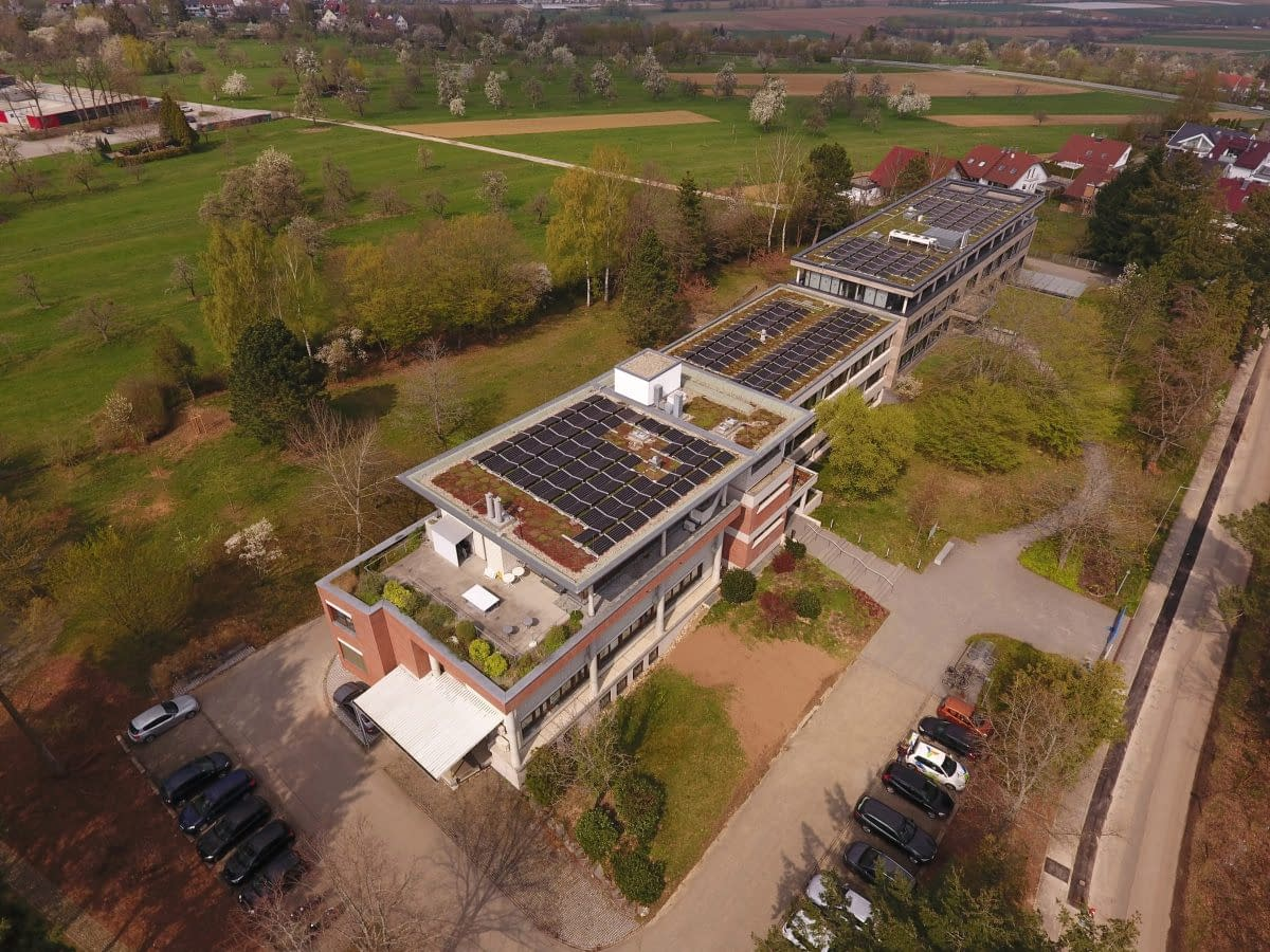Photovoltaikanlage Filderstadt