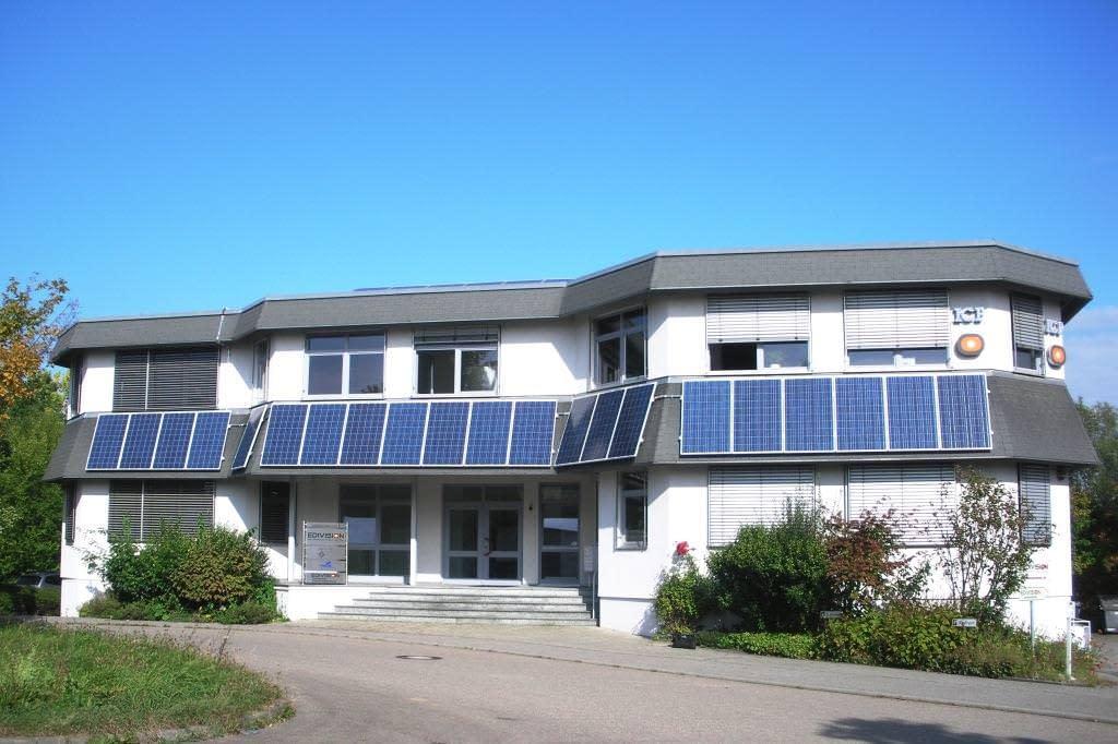 Solaranlage Ludwigsburg