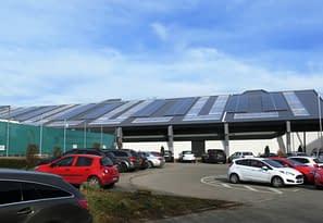 Photovoltaikanlage Ostfildern