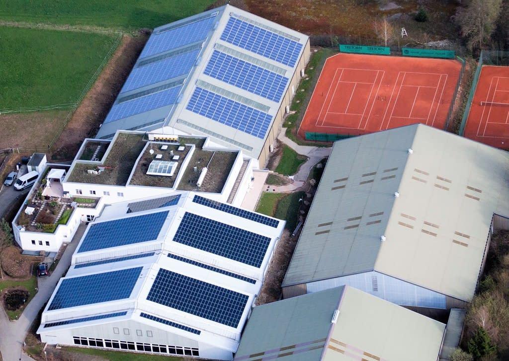 Fotovoltaik Stuttgart