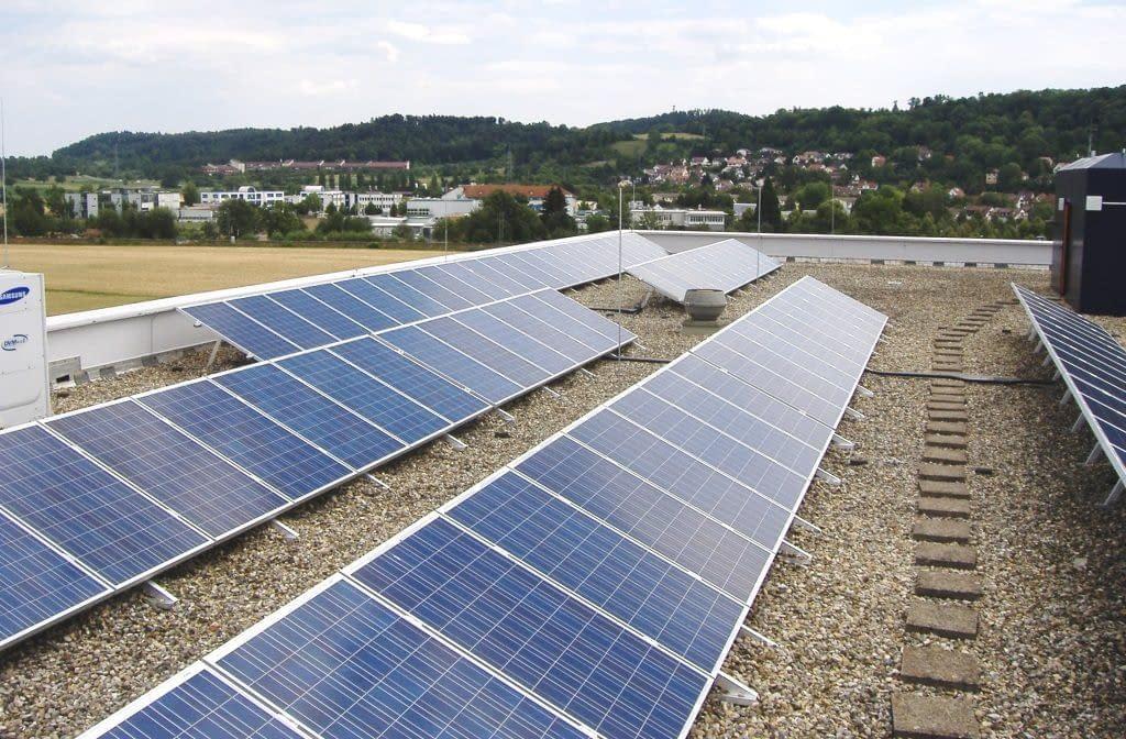 Photovoltaik Herrenberg
