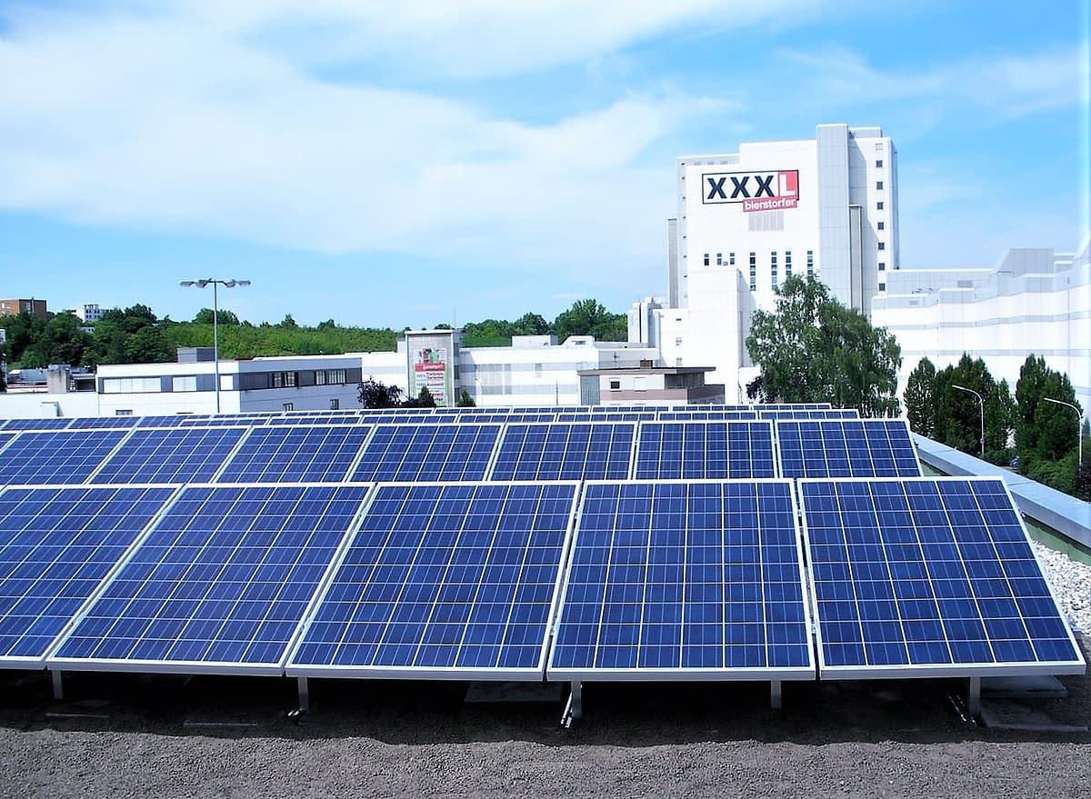 Photovoltaik Heilbronn