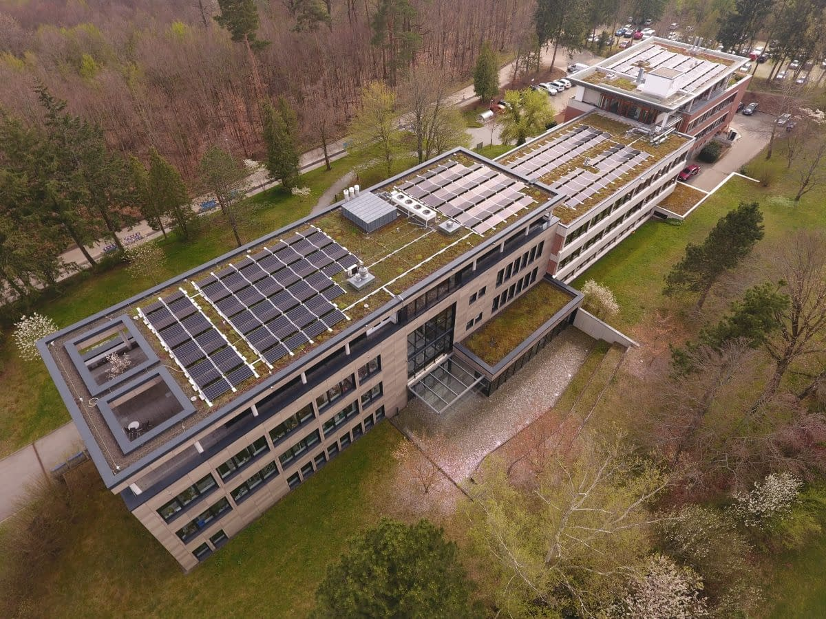 Photovoltaik in Filderstadt