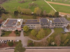 Solaranlage in Filderstadt