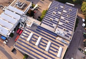 Photovoltaik Sindelfingen