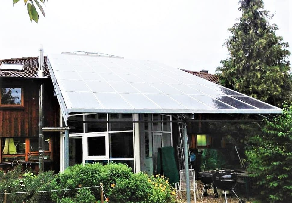 Photovoltaik Oberriexingen