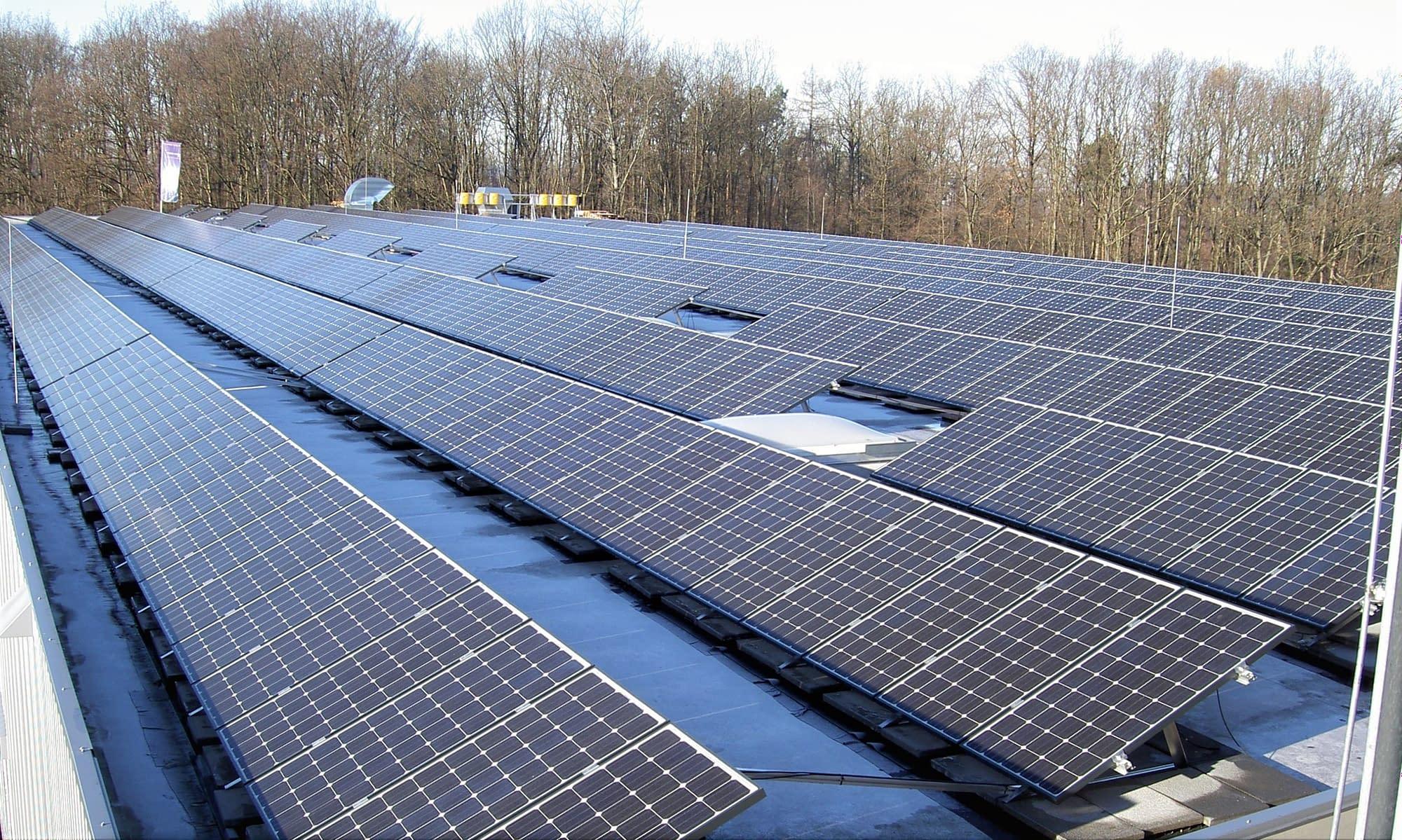 Photovoltaik Pforzheim