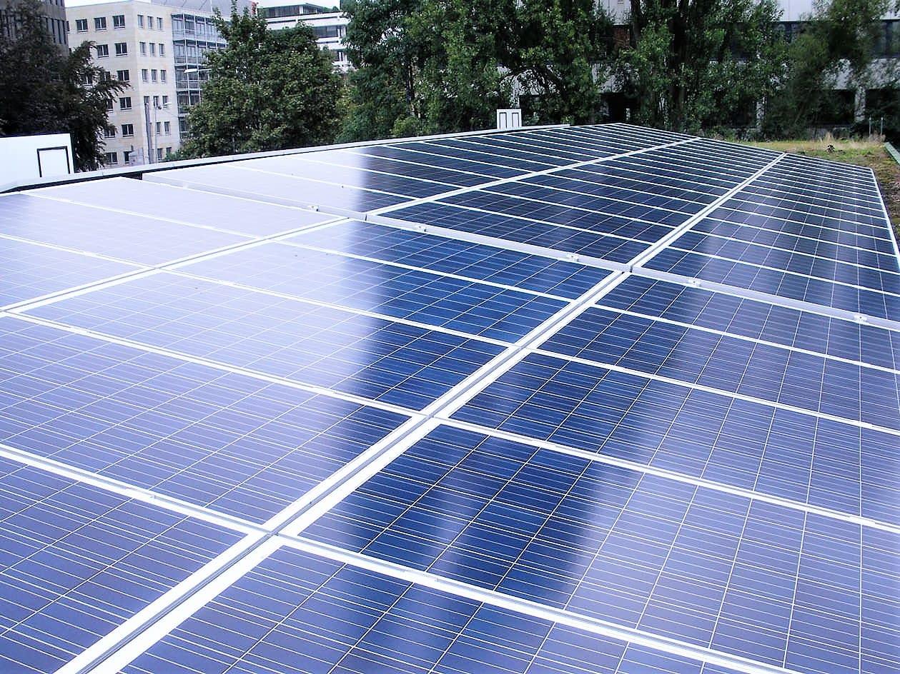 Photovoltaik in Stuttgart