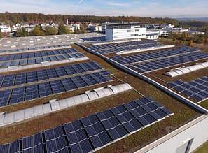 Solaranlage Wolfschulgen