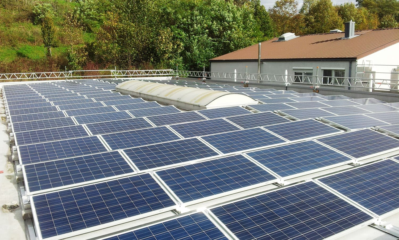 Solaranlage Illingen
