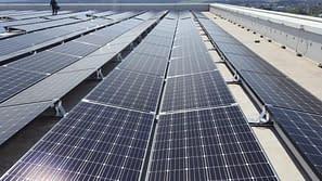 Photovoltaikanlage Schönaich