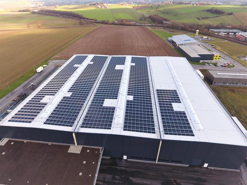 Solar Bretzfeld