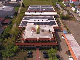 solarkraftwerk erligheim