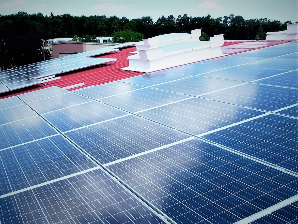 Solaranlage Pliezhausen