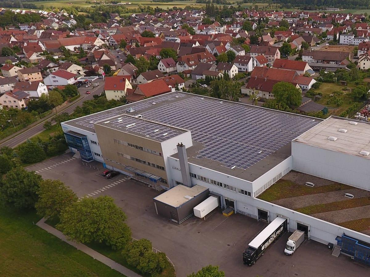 Erligheim Solar