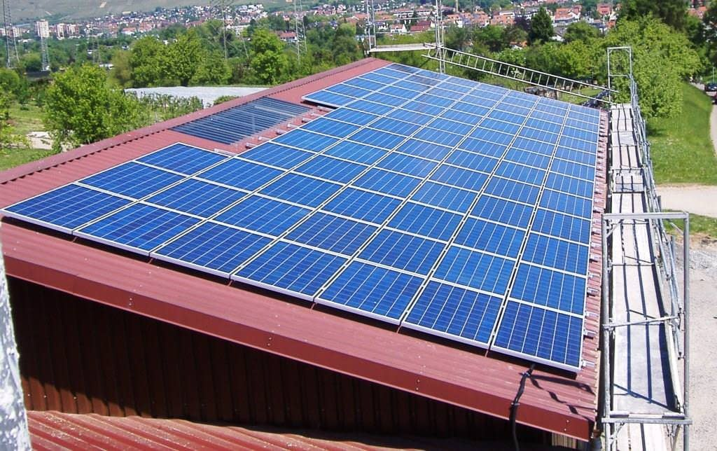 Weinstadt Photovoltaik