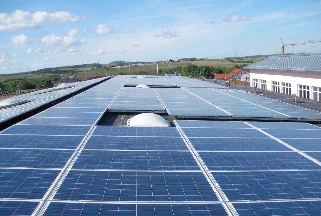 Photovoltaik Schwieberdingen