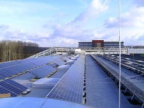 Photovoltaikanlage Pforzheim