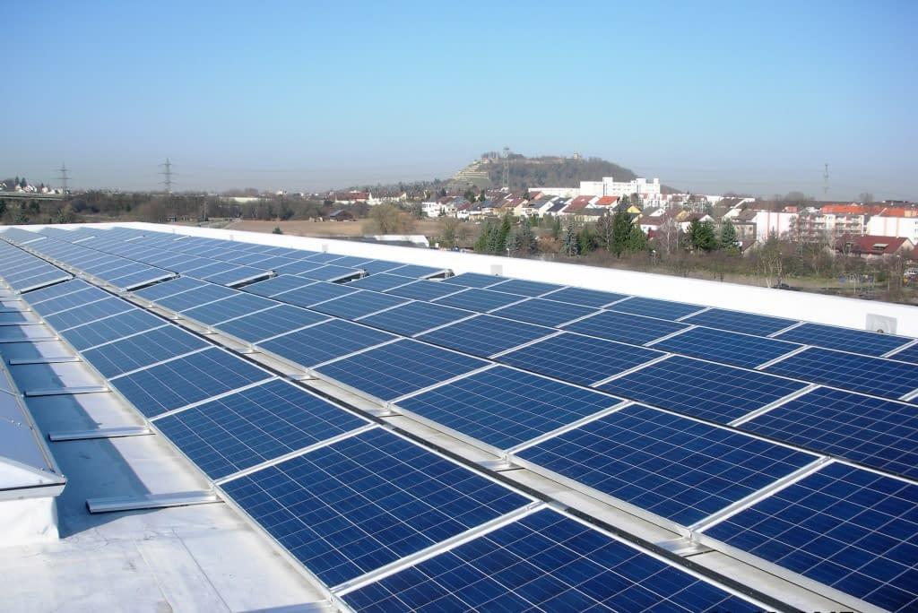 photovoltaikanlage in ludwigsburg