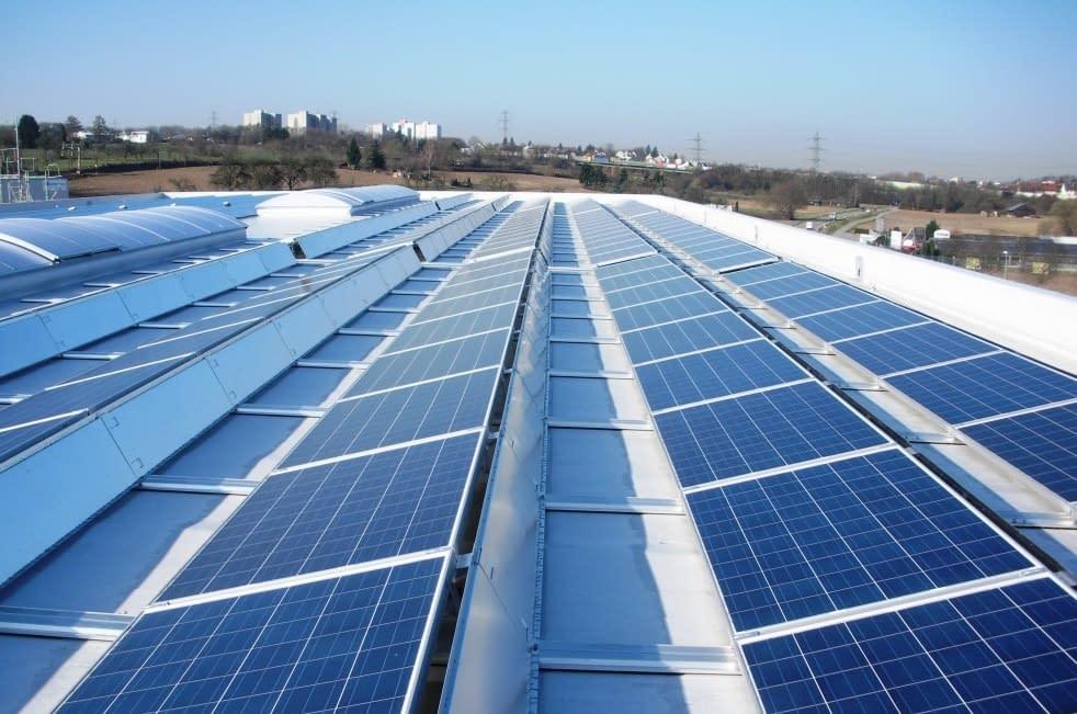 Photovoltaik Ludwigsburg