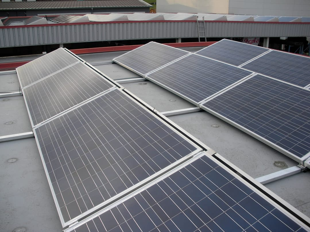 Solaranlage Eberdingen