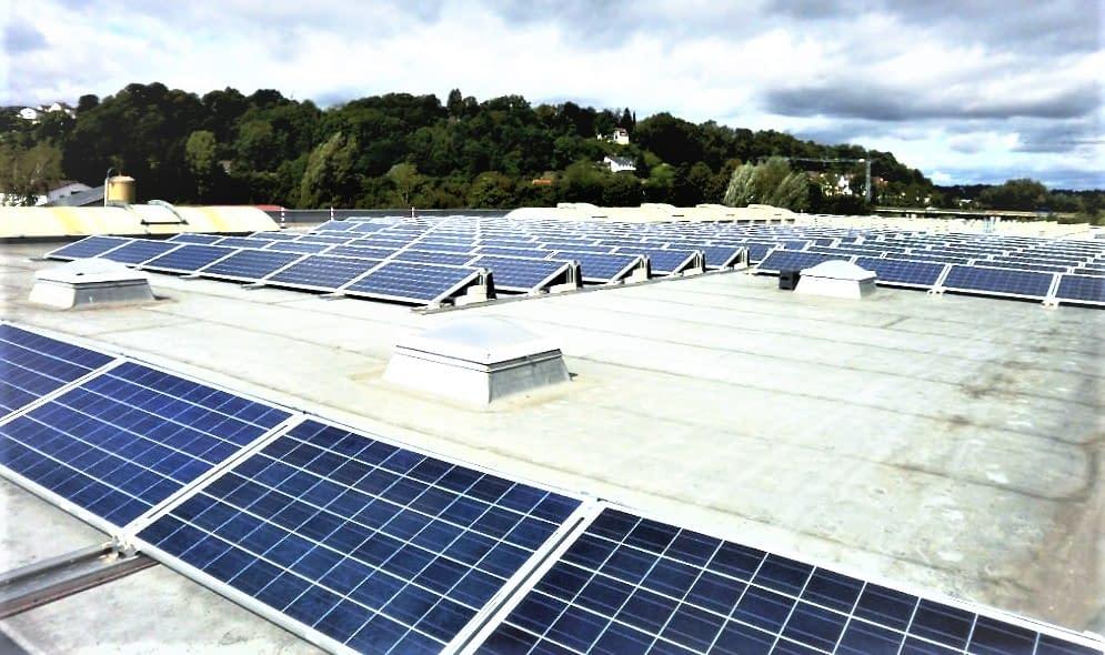 Solaranlage Ummendorf