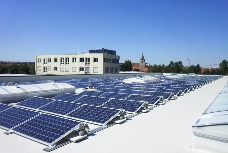 Photovoltaikanlage Leonberg