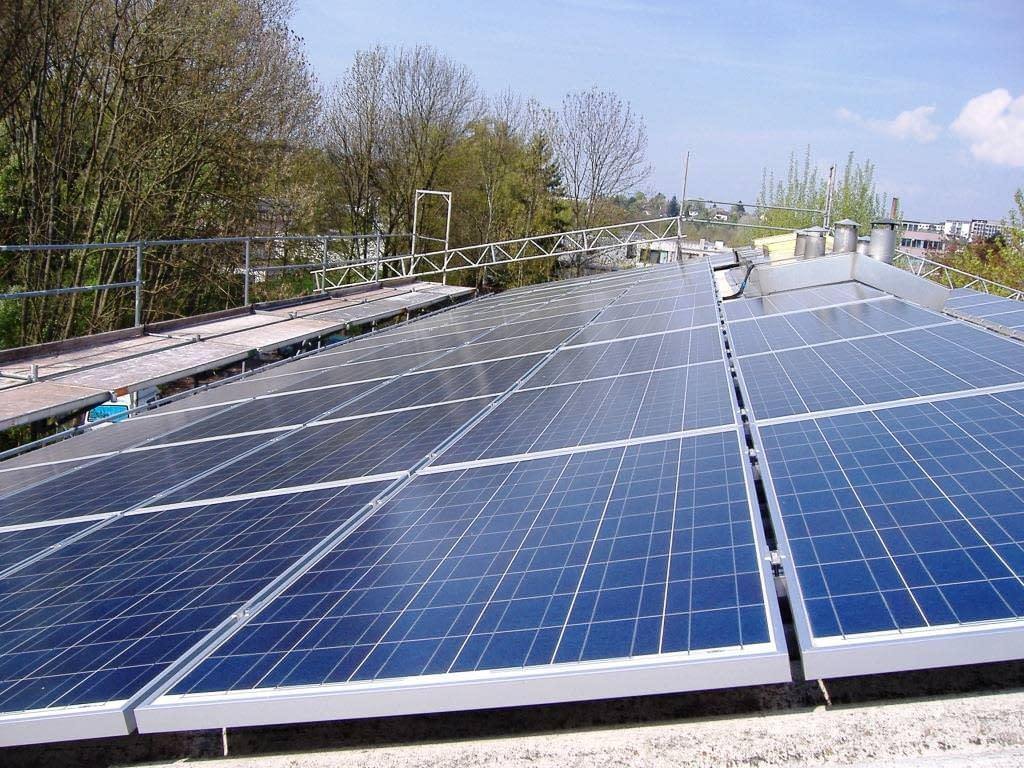 Photovoltaik in Pfullingen