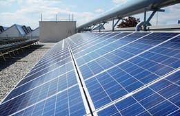 Solaranlage Sindelfingen