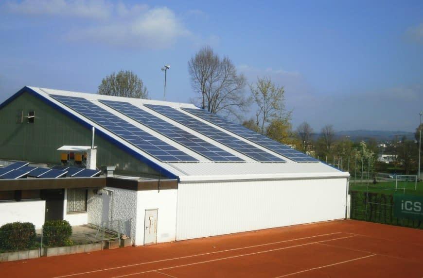 Photovoltaik in Eislingen