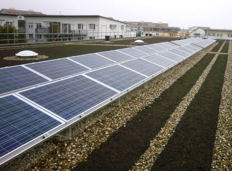 Photovoltaik Böblingen