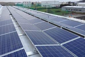 Solaranlage Walldürn