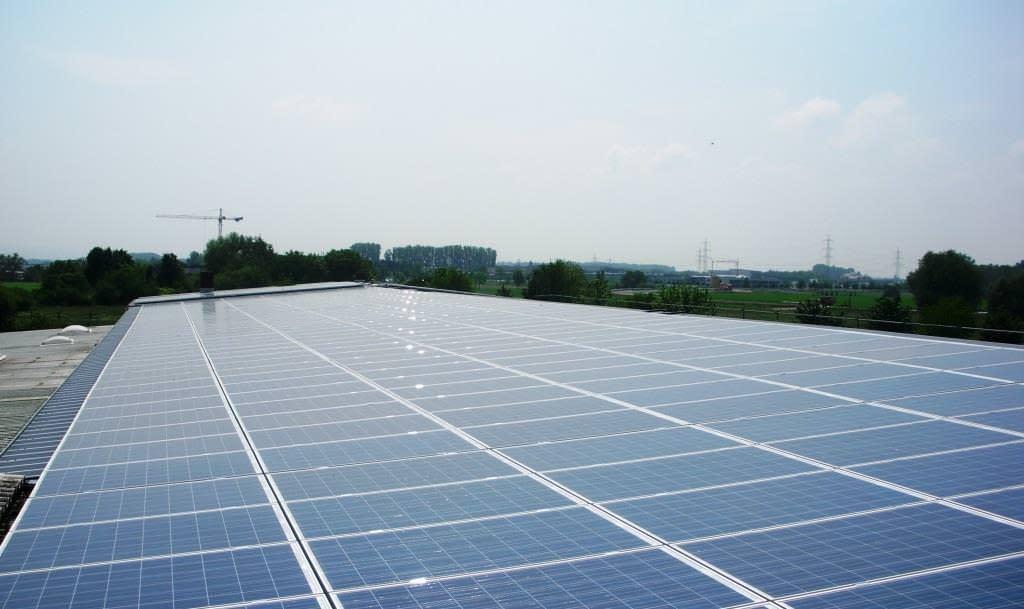 Photovoltaikanlage Bensheim