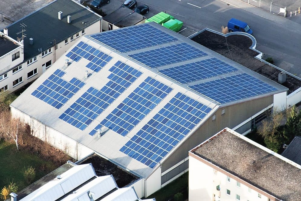 Photovoltaik Leonberg