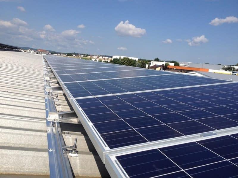 Photovoltaik Renningen