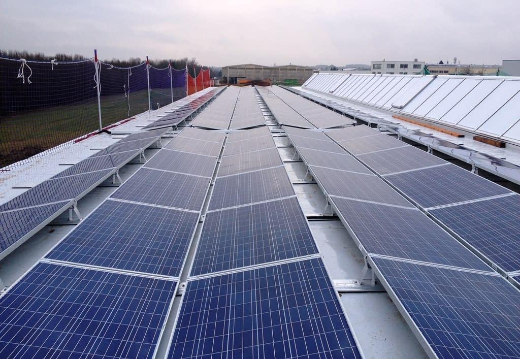 Photovoltaik Walldürn